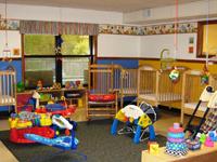 infant-room